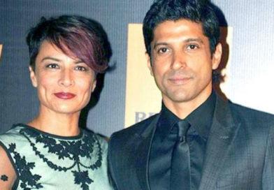 Farhan Akhtar divorced Adhuna Bhabani