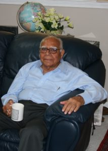 Ram Jethmalani - top criminal lawyer in india