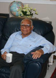 Ram Jethmalani - top criminal lawyer in india