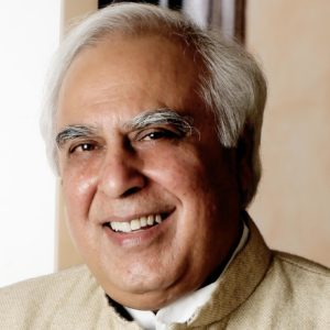 kapil Sibal - top cirminal lawyer
